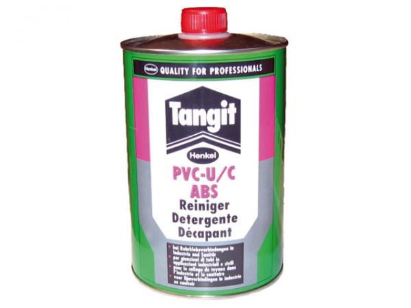 TANGIT PVC-Spezialreiniger 1000ml