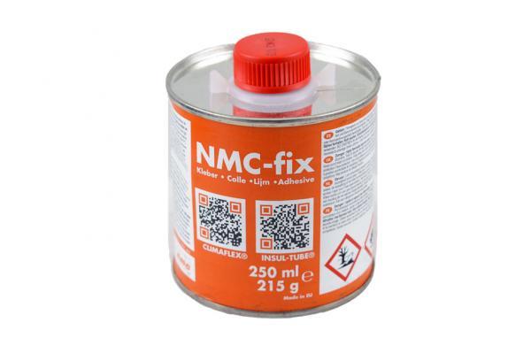 Kleber für Rohrisolierung aus PE, 250 ml Dose
