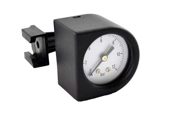 Manometer-KIT 0 - 12 bar, Ebara