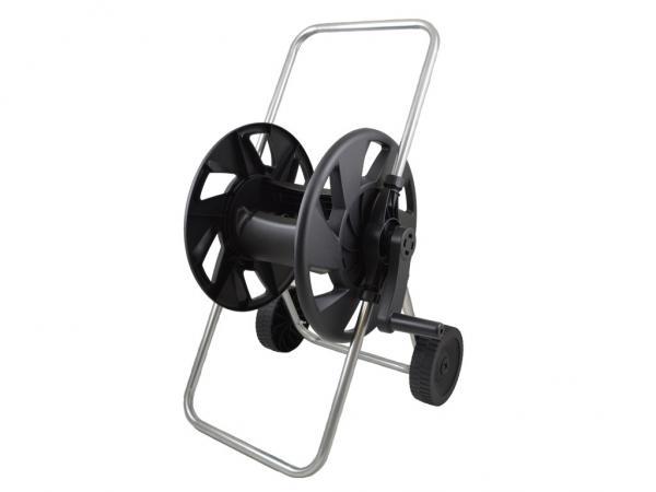 Schlauchwagen aus Stahl/Kunststoff - ART 240