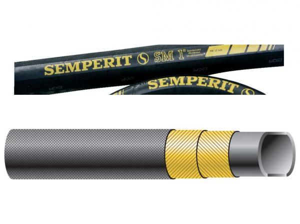 Sandstrahlschlauch Semperit SM1® - Strahlmeister - EN3861