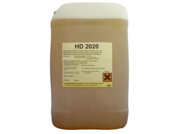 AZETT HD-TOP - Kaltreinigungsmittel - 10 Liter