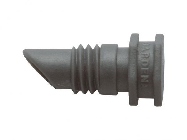 """Verschlussstopfen 4,6 mm (3/16""""), GARDENA 1323-20"""
