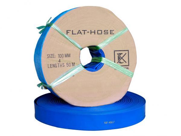 Flachschlauch FLAT-HOSE™ Bewässerung für Obst-/Gemüsebau