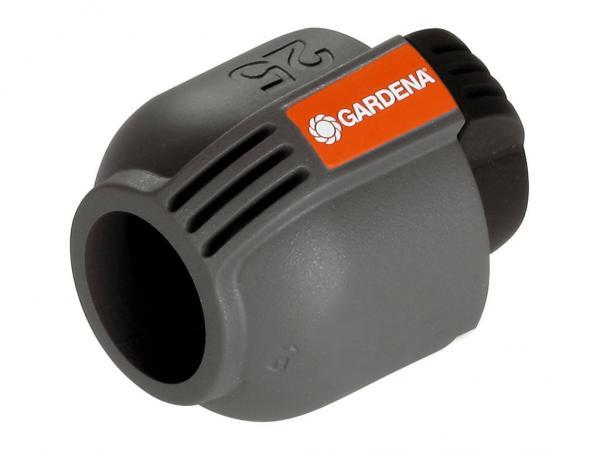 Endstück 25 mm, GARDENA 2778-20