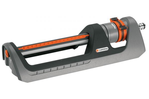 Premium Viereckregner 250, GARDENA 8151-20