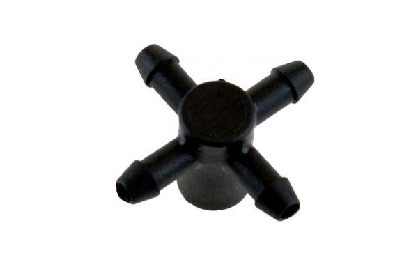 MO4 4-Wege Adapter für iDrop® Tropfer