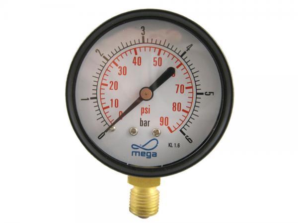 Manometer Standard