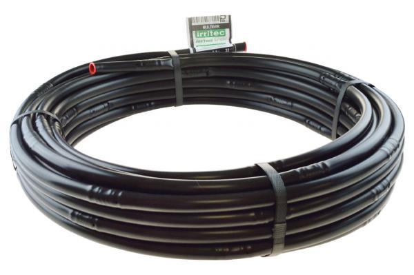 Multibar® Tropfrohr Ø 16 mm, schwarz