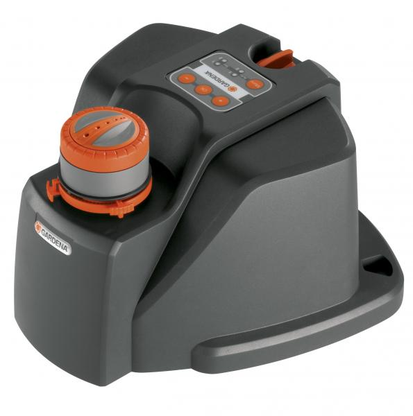 Comfort Vielflächenregner AquaContour automatic, GARDENA 8133-20