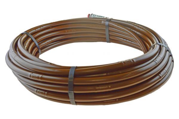 Multibar® Tropfrohr Ø 16 mm, braun