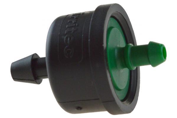 iDrop® DCG druckkompensierter Einzeltropfer, 4,0 l/h, grün