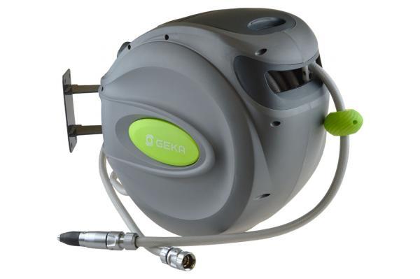 GEKA® automatische Wandschlauchbox K25