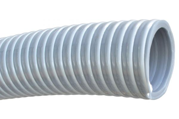 PVC/Buna Super Heliflex Saug- und Druckschlauch