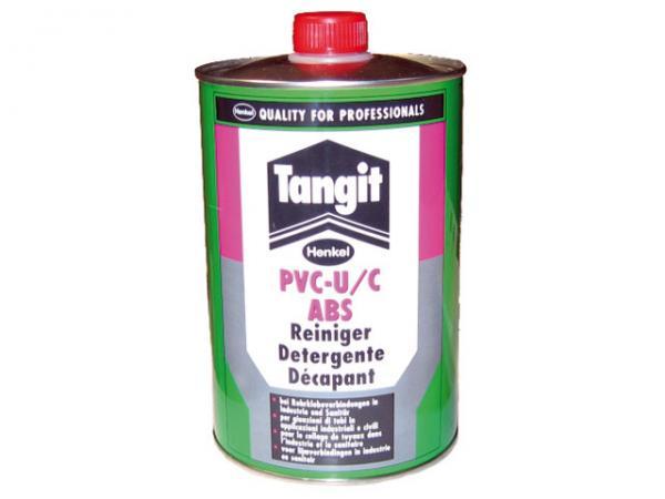 TANGIT PVC-Spezialreiniger, 1000 ml