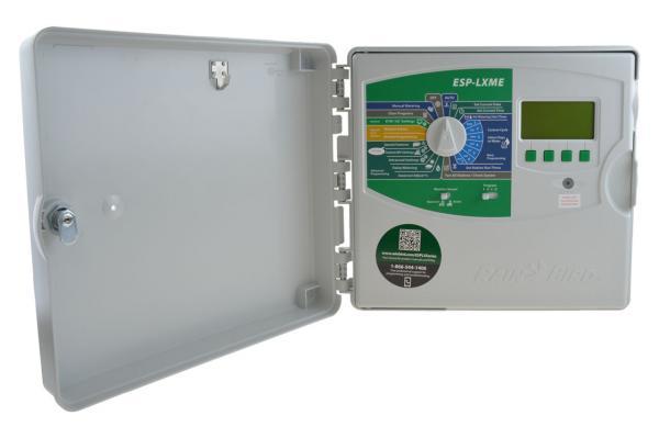 Beregnungssteuerung ESP-LXME, erweiterbares Basismodul