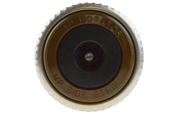 MP Rotator Seitenstreifen / Streifen mittig