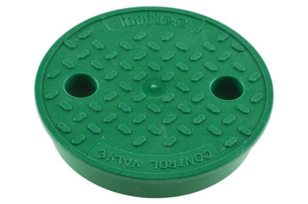 Ersatzdeckel für Ventilbox MINI, rund