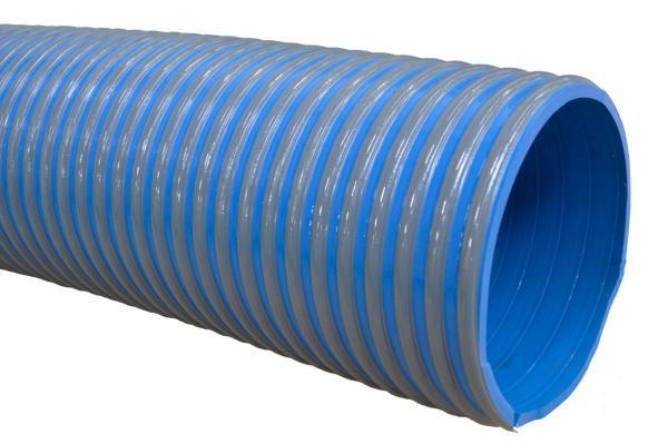 PVC Saug- und Förderschlauch Multiflex Xtreme