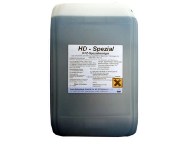 AZETT HD-SPEZIAL - Spezialreiniger - 10 Liter