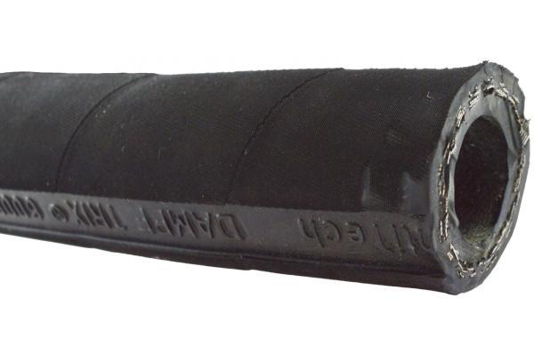 Dampfschlauch ContiTech Dampf TRIX® 6000 - DIN EN ISO 6134-2A - max. +210°C