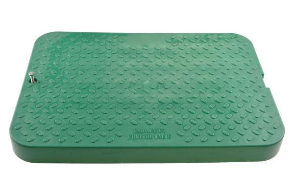 Ersatzdeckel für Ventilbox STANDARD