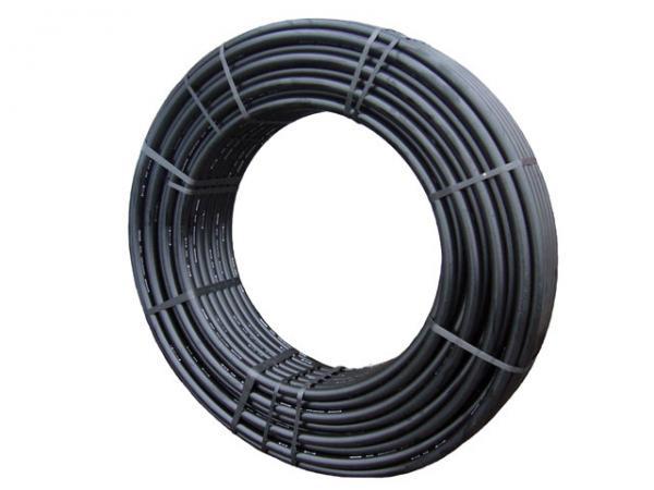 PE-LD Rohr, Bewässerungs-Druckrohr, PN 6