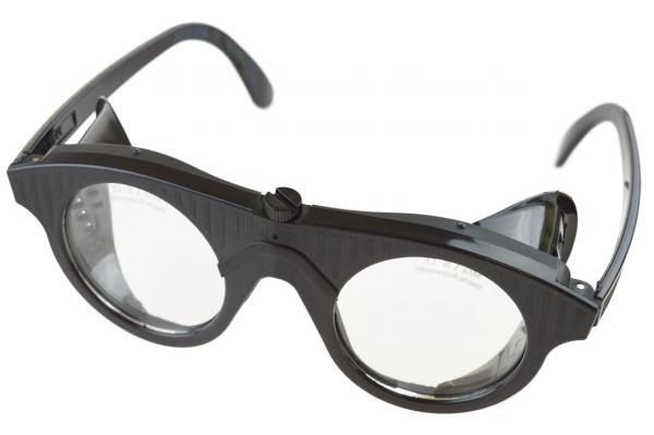 Schutzbrille, farblos