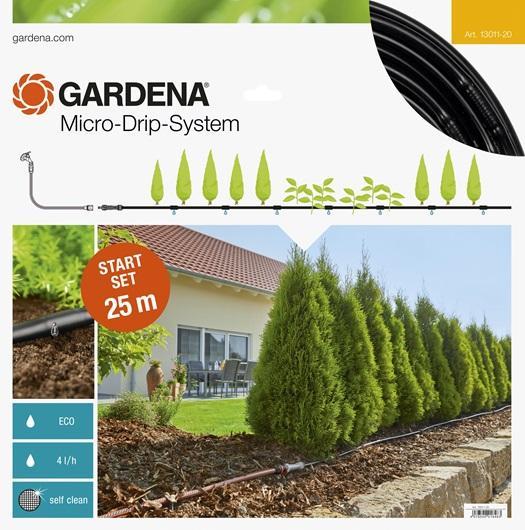 Start Set Pflanzreihen M, GARDENA 13011-20