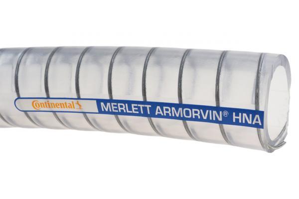 PVC Saugschlauch mit Spirale Armorvin HNA
