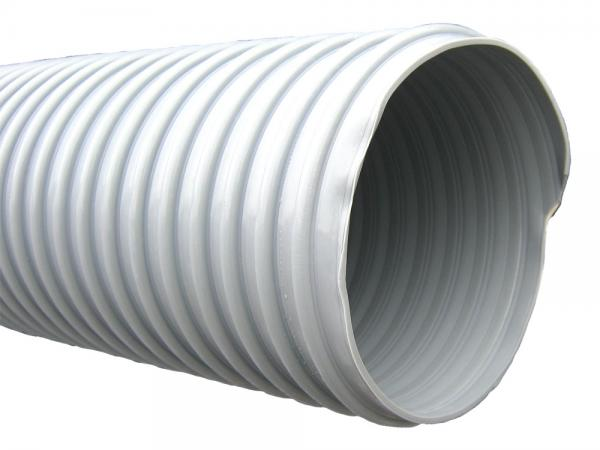 PVC Vakuumschlauch, Förderschlauch, schwer