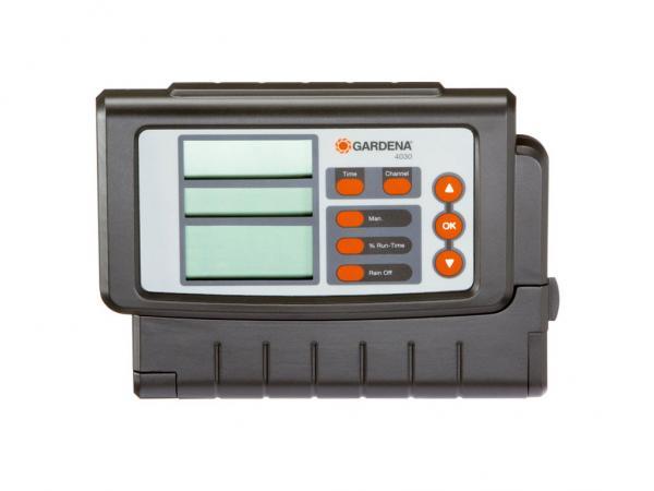 Classic Bewässerungssteuerung 4030, GARDENA 1283-20