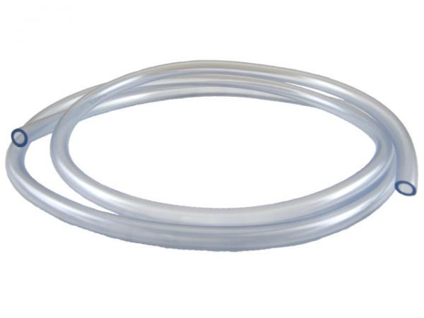 PVC Ölschlauch transparent