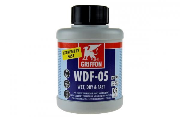 PVC Kleber Griffon - Typ WDF-05 - 500 ml