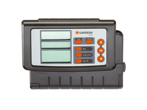 Classic Bewässerungssteuerung 6030, GARDENA 1284-20