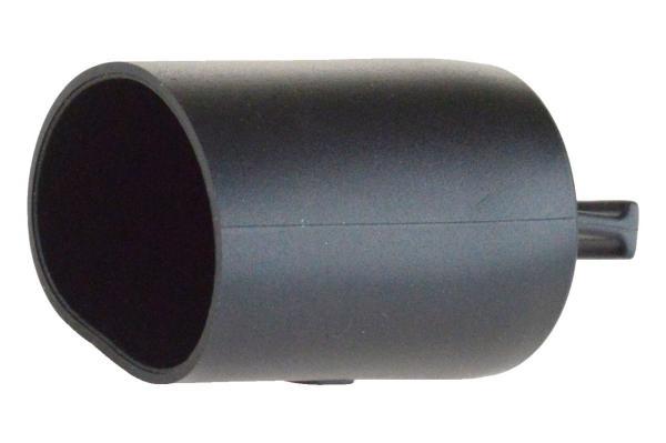 Schutzkappe für Druckluftkupplung NW 7,2, Kunststoff