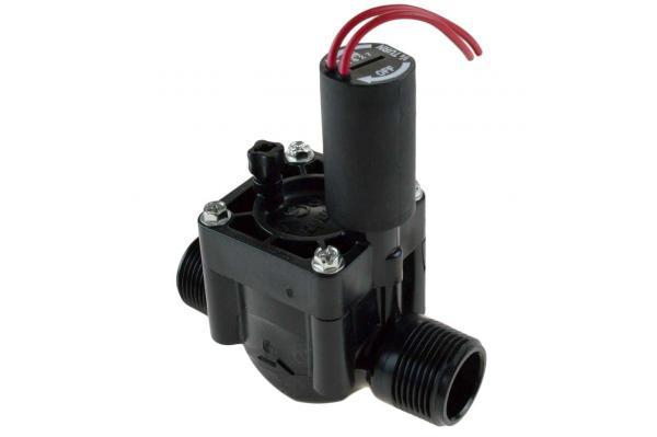 "Hunter PGV Magnetventil PGV-100MM-B, 1"" Außengewinde - 24 VAC"