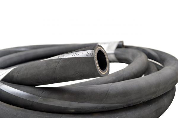 Gummi Hochdruckschlauch Luft/Wasser - 20 bar
