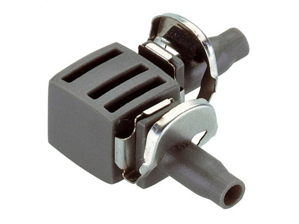 L-Stück Winkel 90°, GARDENA 8381-20 / 8382-20