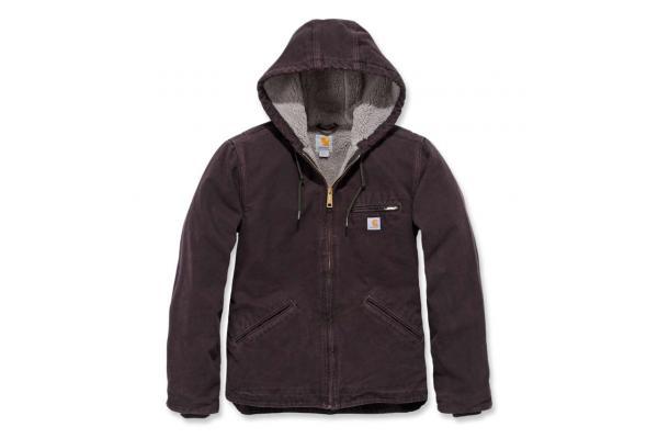Carhartt Sandstone Jacket