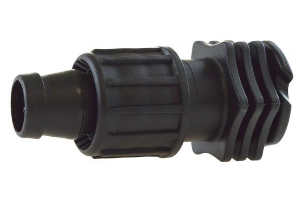 869 Startverbinder für Flachschlauch - Tape / Flachschlauch-Startverbinder