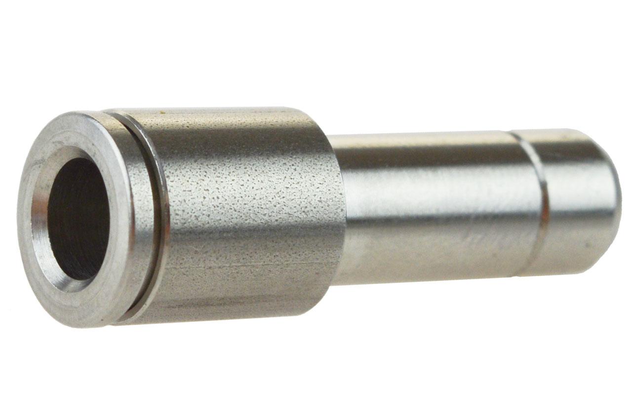 IQS Stecknippel  Stecknippel reduzierend Stecknippel Steckanschluss Pneumatik