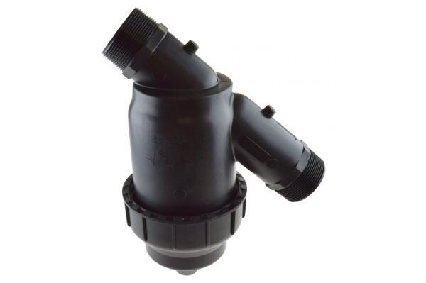 "Kunststoff-Filter YFV 120Mesh Modell ""F"""