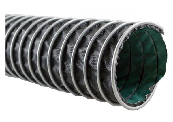 Absaugschlauch FLEXADUX® Hyp CL - max. +175°C
