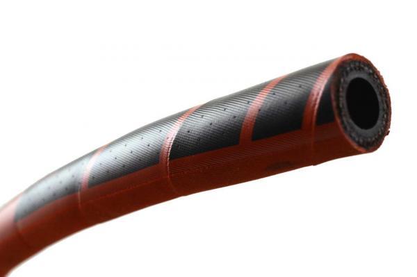 Dampfschlauch Semperit DS3 +164°C / PN6