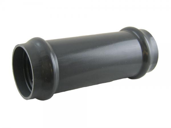 PVC-U Steckmuffe (Reparaturmuffe)