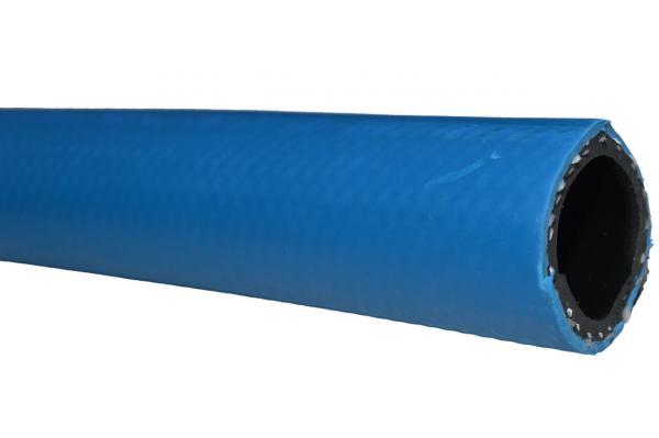EPDM Vielzweckschlauch Semperit Colorflex, blau (+160°C)