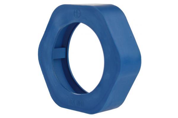 Gummi-Prallschutz für Nutmutter nach DIN 11851