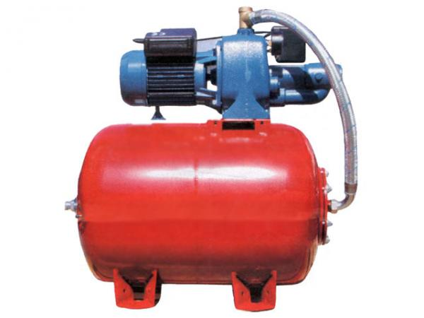 Hauswasserwerk CAB 200
