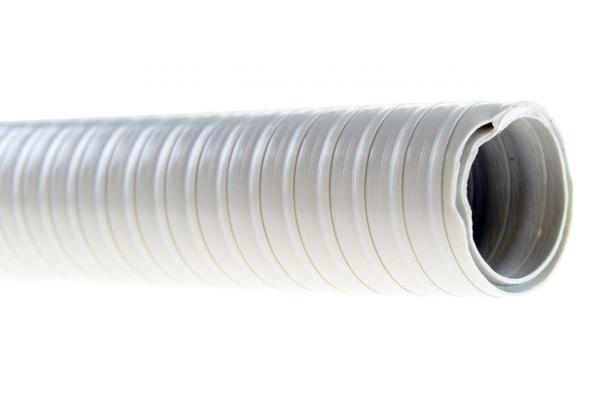 Zahnarztschlauch mit Spirale KA-GH-L-PVC